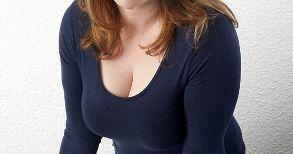 Men Gawp At Them Women Envy Them But My 34f Breasts Are