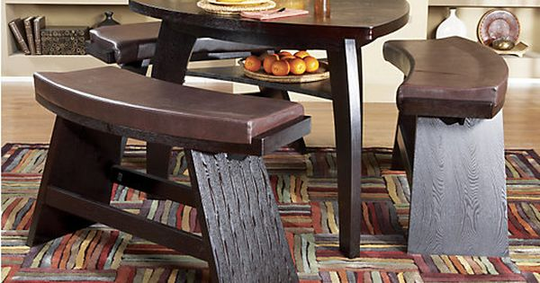 Shop For A Noah 4 Pc Pub Dining Room At Rooms To Go Find