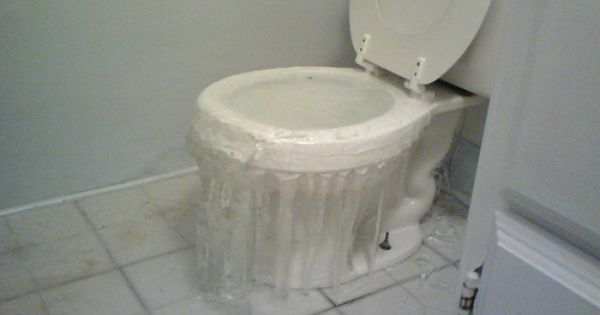 How To Fix An Overflowing Toilet Flapper Toilet