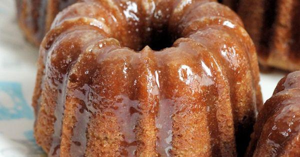 Top 10 Best Bundt Cake Recipes   Banana Cakes, Bundt Cakes and Cake ...
