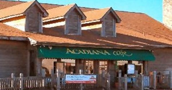 Great cajun food acadiana cafe foodiegems gems for Acadiana cafe cajun cuisine san antonio tx