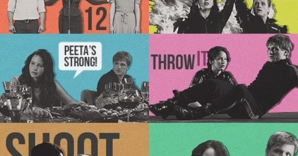 District 12 tributes