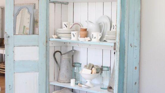 Armarios y vitrinas independientes muebles para el hogar for Decoracion para vitrinas