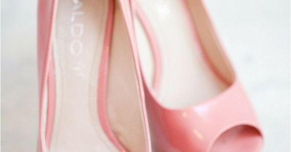 Wedding shoes - photo