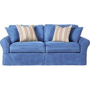 Amazing Cindy Crawford Denim Sofa Denim Sofa Denim Couch Denim Furniture