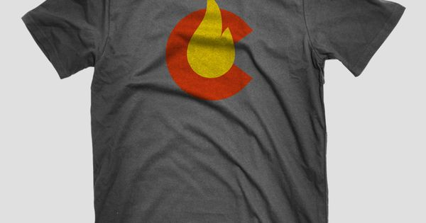 Buy a t-shirt, help Colorado wildfire victims. You can even buy one