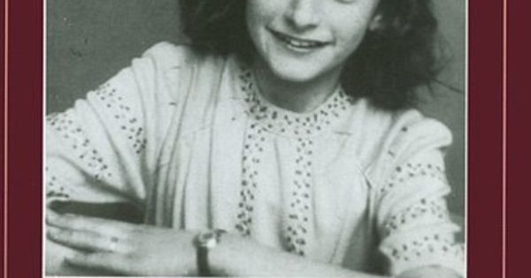 Read excerpts from Anne Frank's diary and watch clips from a dramatization