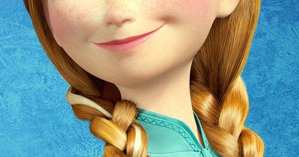 Christmas Frozen Anna ...