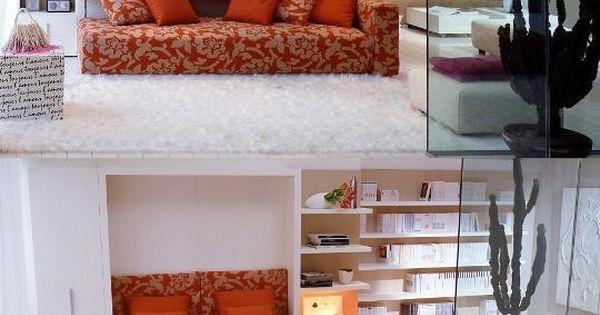Best of modern murphy beds modern murphy beds murphy for Apartment therapy murphy bed