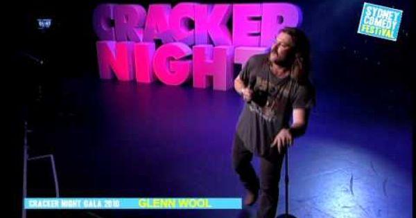 Glenn Wool Sydney Comedy Festival Gala 2010 Comedy Festival Comedy Stand Up Comedy
