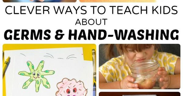 Clever Ways for Teaching Kids About
