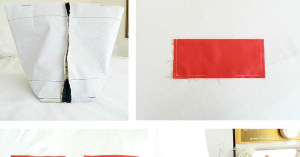 Do it yourself Make your own tote. weekend craft diy tote bag