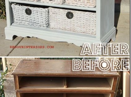How to recycle furniture = DIY awesome dresser makeover. I have seen many dressers like this in this college Furniture diy Furniture idea furniture arrangement Furniture modern Furniture| http://furniture154.blogspot.com