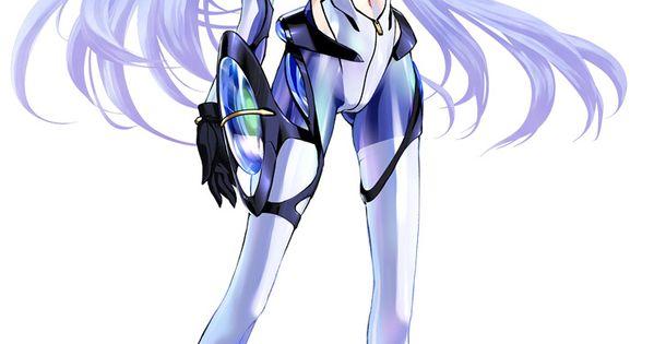 Xenosaga Character Design : Kos mos from xenosaga episode iii female video game