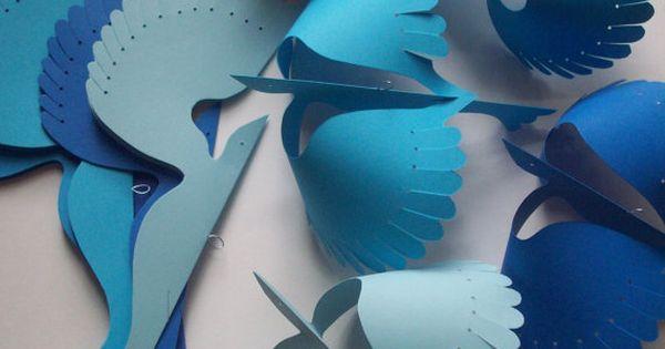Other bird pattern