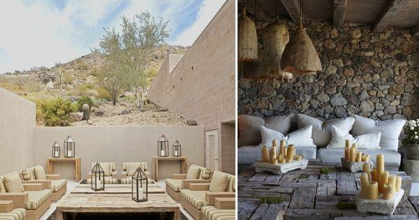 Velas chill out para exteriores terrazas patios y - Velas para terrazas ...