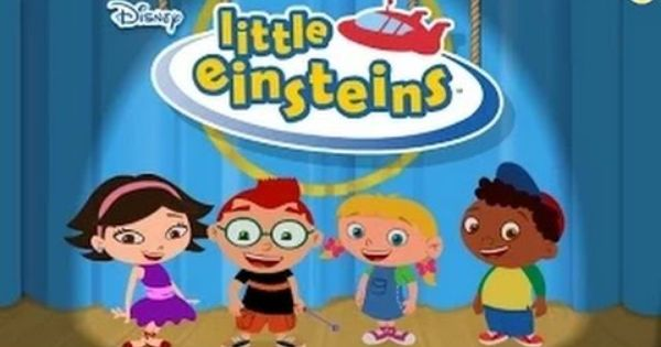 10 Hours Little Einsteins Theme Song Remix We Re Going On A