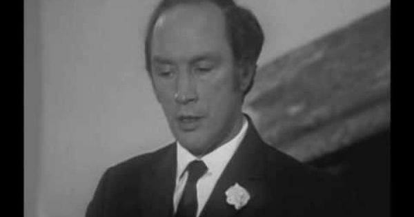 Canadian Prime Minister Pierre Trudeau S October 7 1970 Speech To