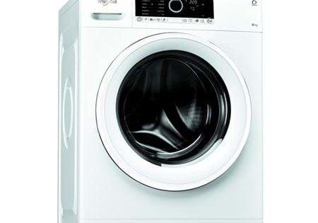 Whirlpool Fscr80410 Vaskemaskin Vaskemaskin Bilder Og Motor