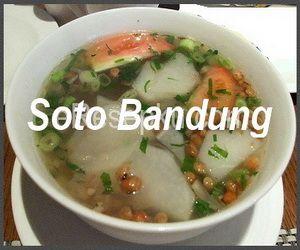 Resep Soto Bandung Enak Sederhana Yumi Resep Masakan Indonesia Resep Masakan Memasak