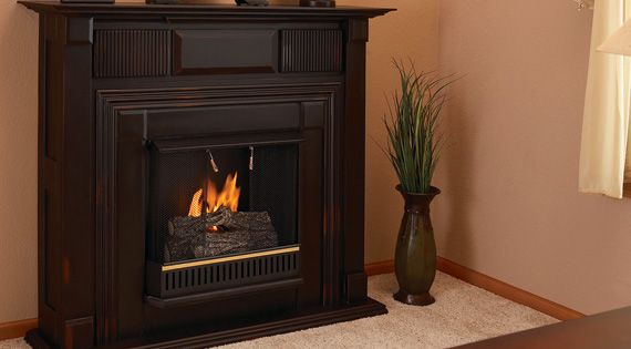 Ventless Fireplaces What You Need To Know Big Houses