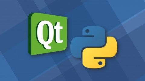 Learn How To Build Simple Gui Applications With Python And Pyqt