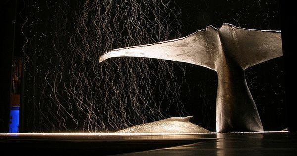 pina bausch sets theater stage pinterest search design and whales. Black Bedroom Furniture Sets. Home Design Ideas