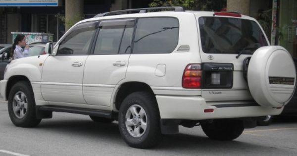 Toyota Landcruiser Third Brake Light Type Sl 81570 60061 Land Cruiser Toyota Lexus Suv