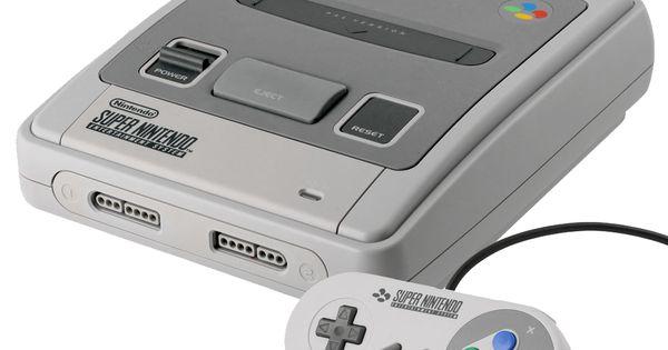 Console super nintendo acheter vendre sur r f rence gaming super nintendo jeux vid o - Console de jeux a vendre ...