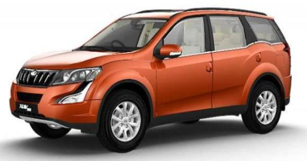 Mahindra Xuv500 Automatic Launched In India Mahindra Cars