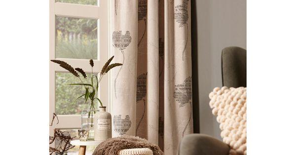 Slaapkamer Gordijnen Kwantum : Sfeervolle gordijnen maken je interieur ...