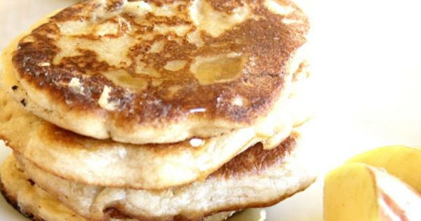 The Single Lady Pancake Recipe — Dishmaps