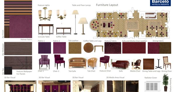 Commercial Interior Design Company Manchester