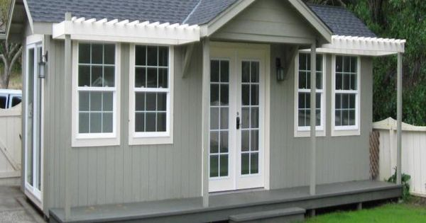 200-600 sq ft Pre-Fab Guest House cottages Delivered and Installed for as