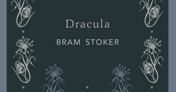 Literary essay dracula