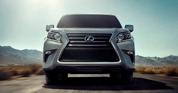2020 Lexus Gx 460 Review