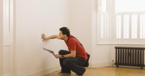 How To Clean Scuff Marks From A Flat Painted Wall Hunker Cleaning Painted Walls Washing Walls Flat Paint