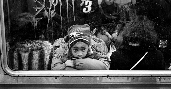 Street Photography | modern american street photography by Markus Hartel, New York | The Noir Of My Soul | Pinterest | Street photography, ...