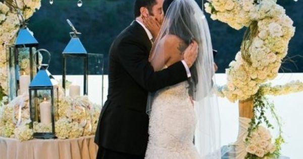 Trent Reznor and Mariqueen Maandig | Wedding | Pinterest ...