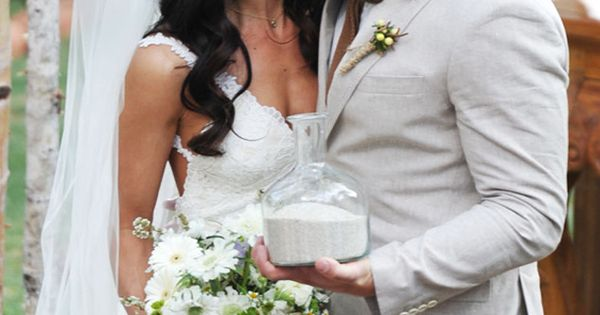 Total Divas Brie Bella And WWE Superstar Daniel Bryan Are Married See The Wedding Pics On