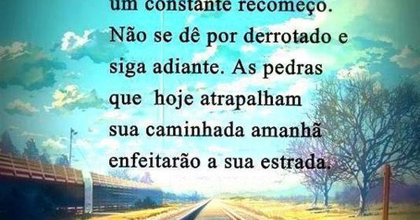 A vida um constante memento vivere frases and for Frases de memento