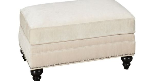 jonathan louis olivia ottoman jordan 39 s furniture furniture living room pinterest. Black Bedroom Furniture Sets. Home Design Ideas