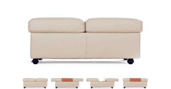 Multi-function Storage Ottoman from Ekornes Stressless | Home Facelift |  Pinterest | Ottomans and Storage - Multi-function Storage Ottoman From Ekornes Stressless Home