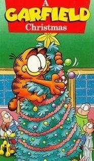 Ver Hd A Garfield Christmas Special Pelicula Completa Dvd Mega