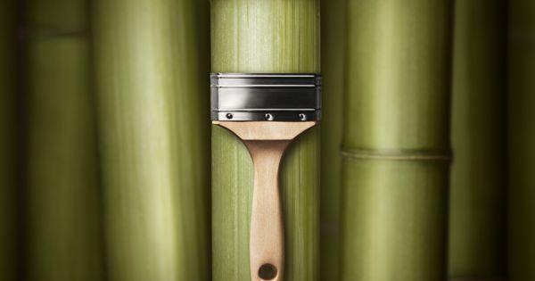 Trendfarbe Bamboo Schoner Wohnen Farbe Schoner Wohnen Farbe Schoner Wohnen Farben
