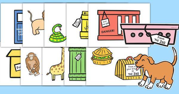 Dearzoo Kc0004 Jpg 835 1 180 Pixels Dear Zoo Dear Zoo Activities Dear Zoo Book