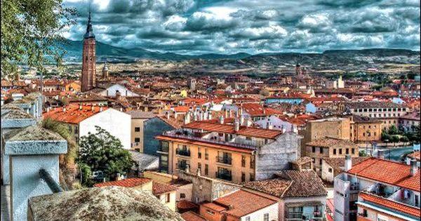 San Roque Calatayud Busqueda De Twitter Zaragoza Viajes Ciudades