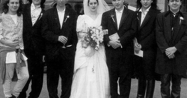 Robert Smith & Wife Mary
