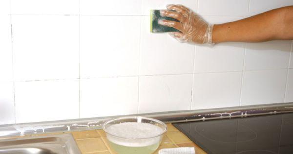 C mo pintar azulejos paso a paso reformas pintura de Pintar azulejos a mano