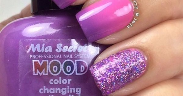 color changing mood polish professional quality mood